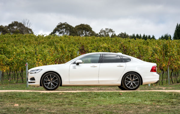 Highlands Chauffeured Hire Cars, Southern Highlands